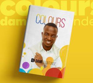 Colours - Dami Oguntunde