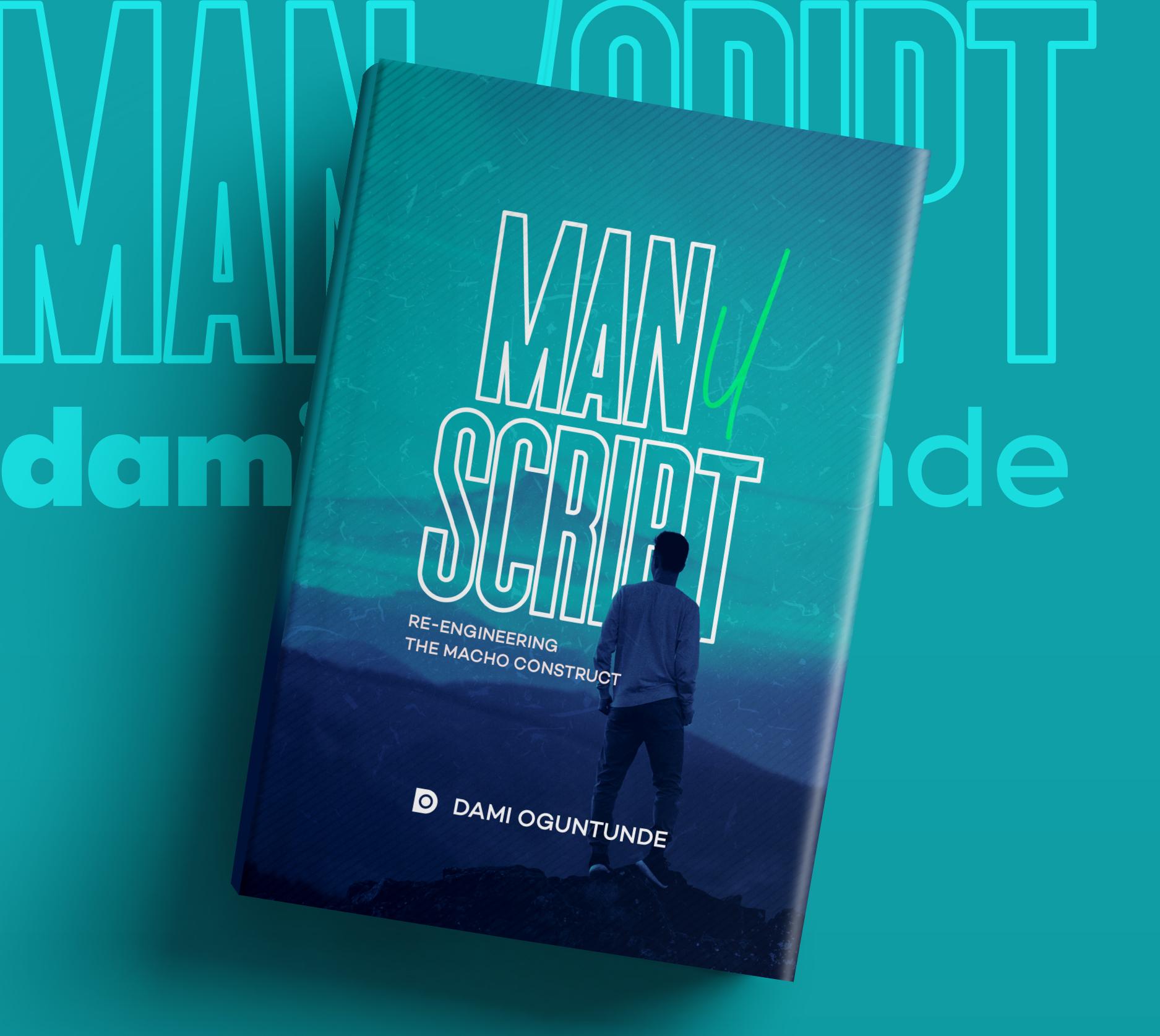 MANuSCRIPT - Dami Oguntunde