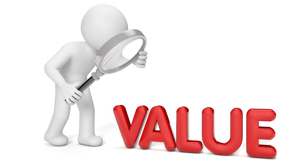 The Value Code Divine Perspective