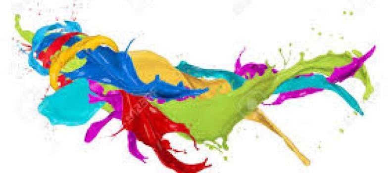 Colours of Faith