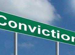 Conviction Dynamics