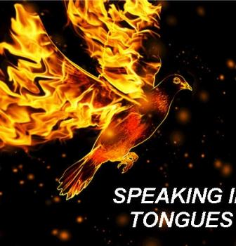 These Things We Speak 2
